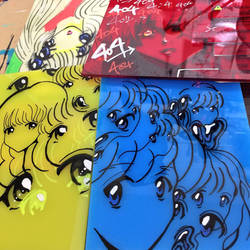 Drawings by Halsuke-JP