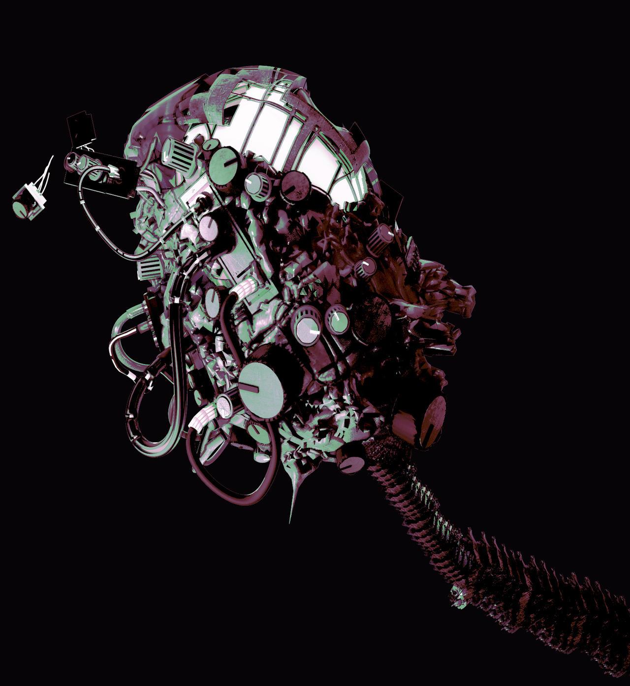 modular beast