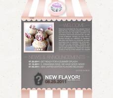 bake my day website. by efftee