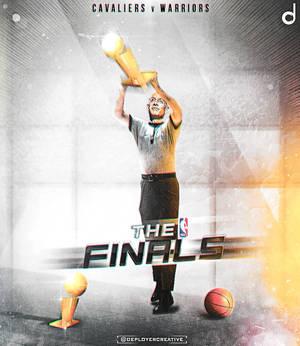 NBA FINALS 2018