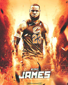 LeBron James #wallpaper