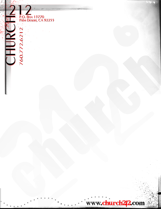 letterhead design no 1 by reynoldsdesigns on deviantart