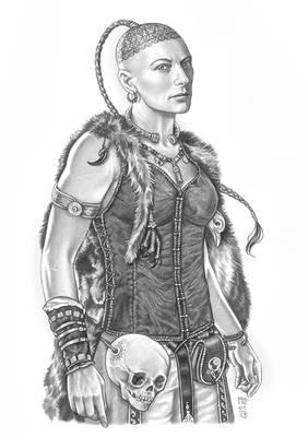 Tula of Skerdu