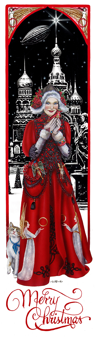 Christmas 16 by MiaSteingraeber