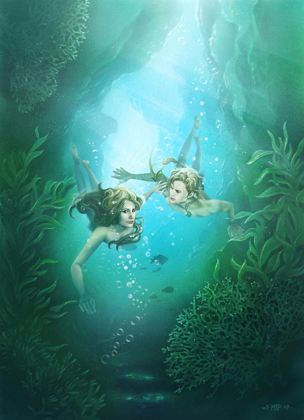 Submarin by MiaSteingraeber