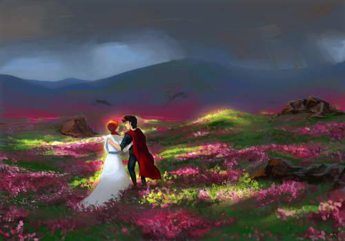 Scottish Romance