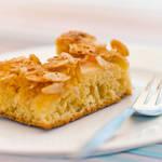 Apple-Buttermilk-Cake