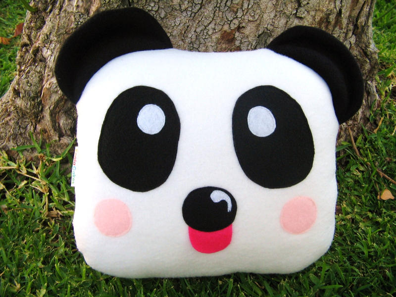 Pepe Panda Plush by manriquez on DeviantArt