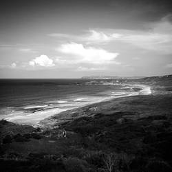 Irish Coast by valentina85