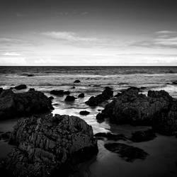 Ireland horizon II by valentina85
