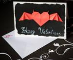 Devil's Heart Valentine