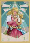 Ballad of the Goddess - Zelda
