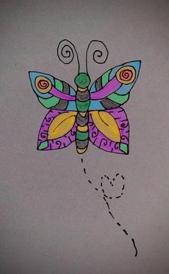 (Gift) Butterfly Beauty