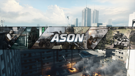Kanaldesign - Ason