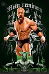 Triple H wallpaper