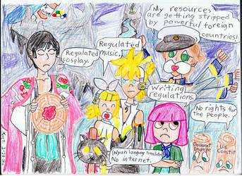 TPPA in a Nutshell by Xarti