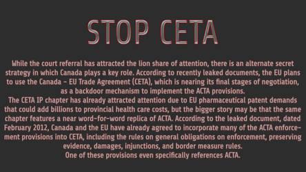ACTA's back by Xarti