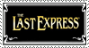 The Last Express stamp by Xarti