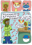 Pokemon X/Y: Starter dilemena