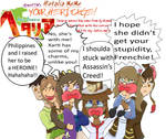 Hetalia Heritage Meme - Xarti by Xarti