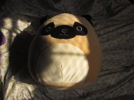 Squishmallow - Prince
