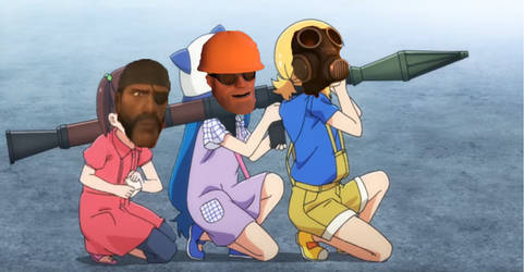 TF2 - You Need to Explode Plz Read