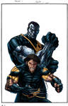 ultimate x-men 47 cover