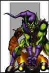 green goblin return