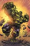 2 Hulk 2 Furious