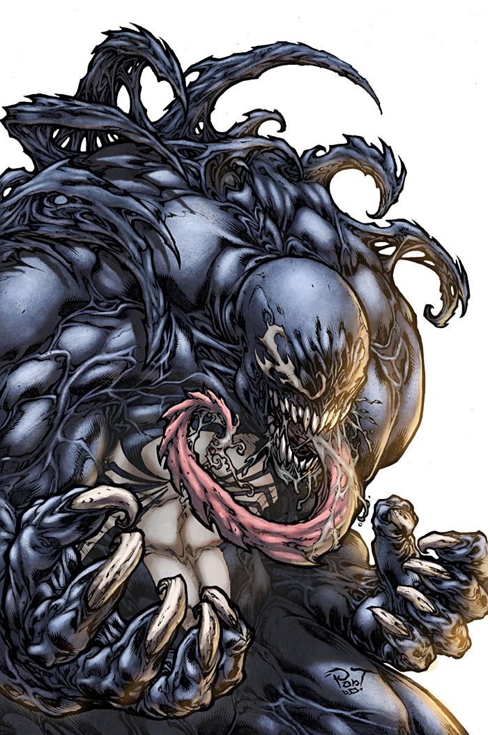 Pant's Venom by logicfun