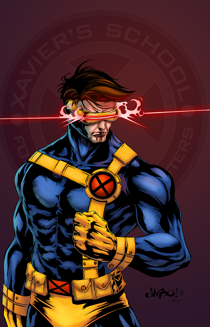 Cyclops by logicfun