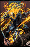 Ghost Rider for Hire