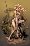 Shanna the She-Devil