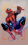 Another Spider-Man color