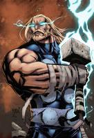 Thor by logicfun