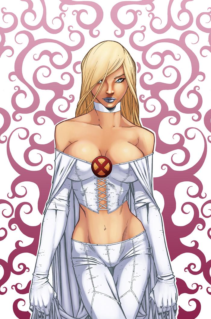White Queen by logicfun