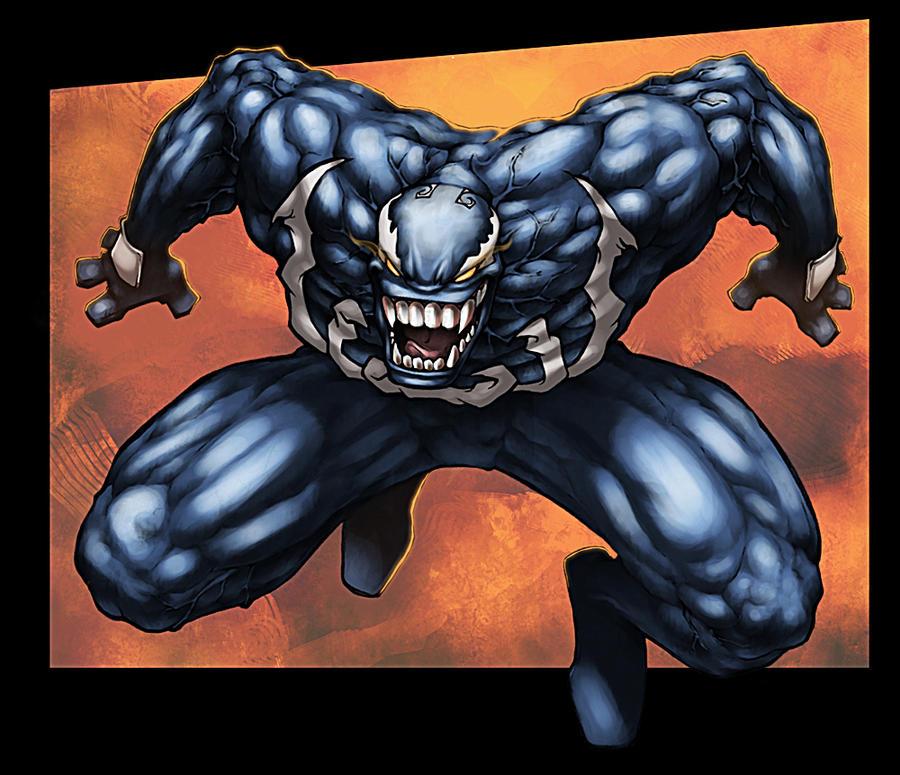 Venom by logicfun