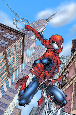 Spidey Color