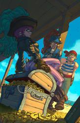 Pirates color