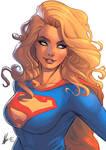 Supergirl Color