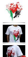 Support Palestine Tee v1