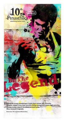 Pinasthika _be the legend_3