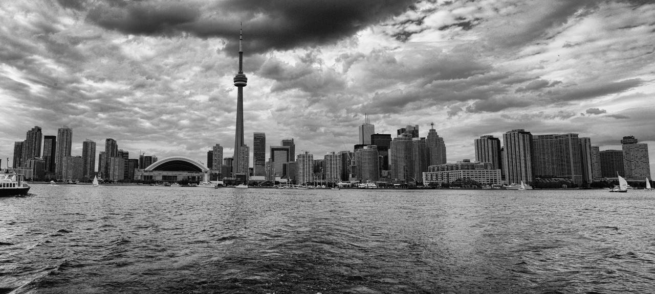 Toronto by 100-days