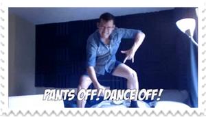 Markiplier - Pants off! Dance off! Stamp