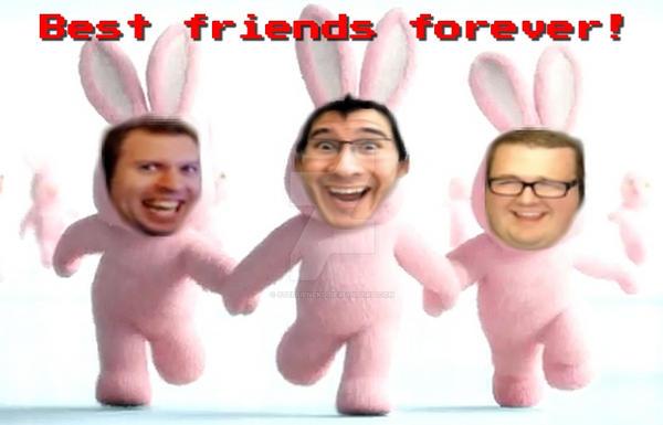 Best Friends Forever 3 By Steffieneko On Deviantart