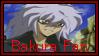 Bakura Fan Stamp by VegetaNiko