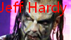 Jeff Hardy Fan Stamp by VegetaNiko