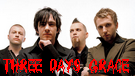 Three Days Grace Fan Stamp by VegetaNiko
