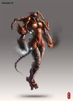Character 15 by ichitakaseto