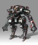 Robot Concepts 2